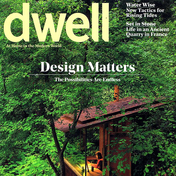 WORK H103: Dwell 2017