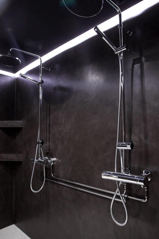 Kellarikylpyhuone -
