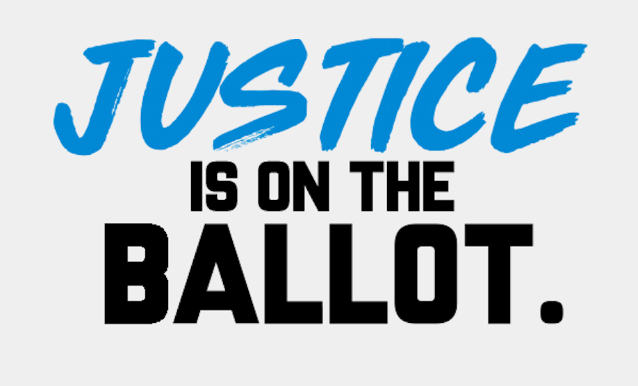 Justice on the Ballot