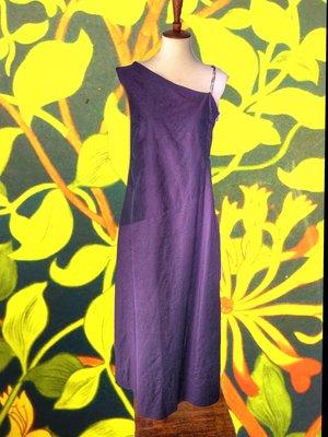 006fc5c58fe8 I BLUES Maxi Italian Silk Dress ...