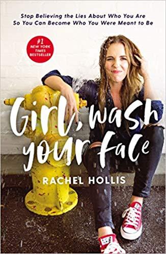 Rachel Hollis SheCAN!