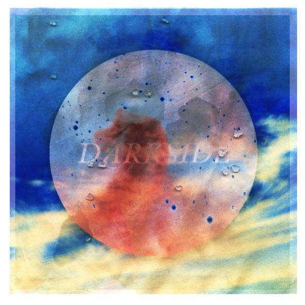 DARKSIDE - DARKSIDE EP (2011)    Nicolas Jaar & Dave Harrington