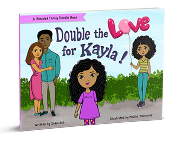 Copy of Karis Dolls Kayla Activity Book