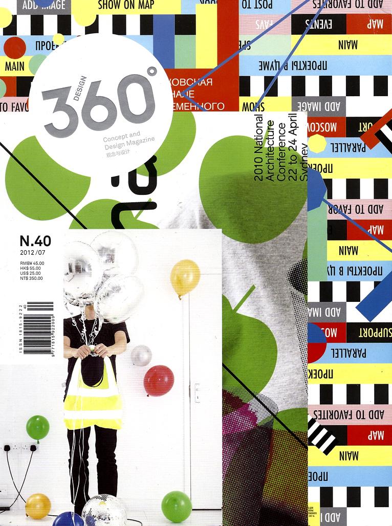 DESIGN 360