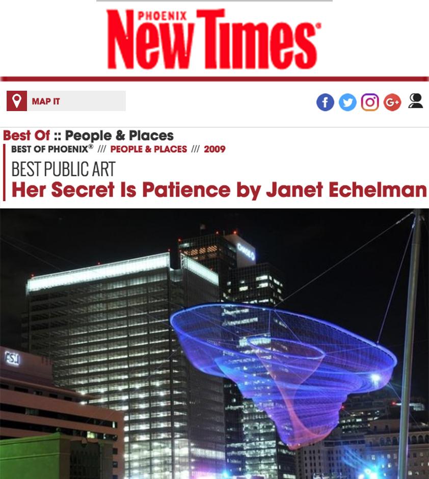 PHOENIX NEWS TIMES