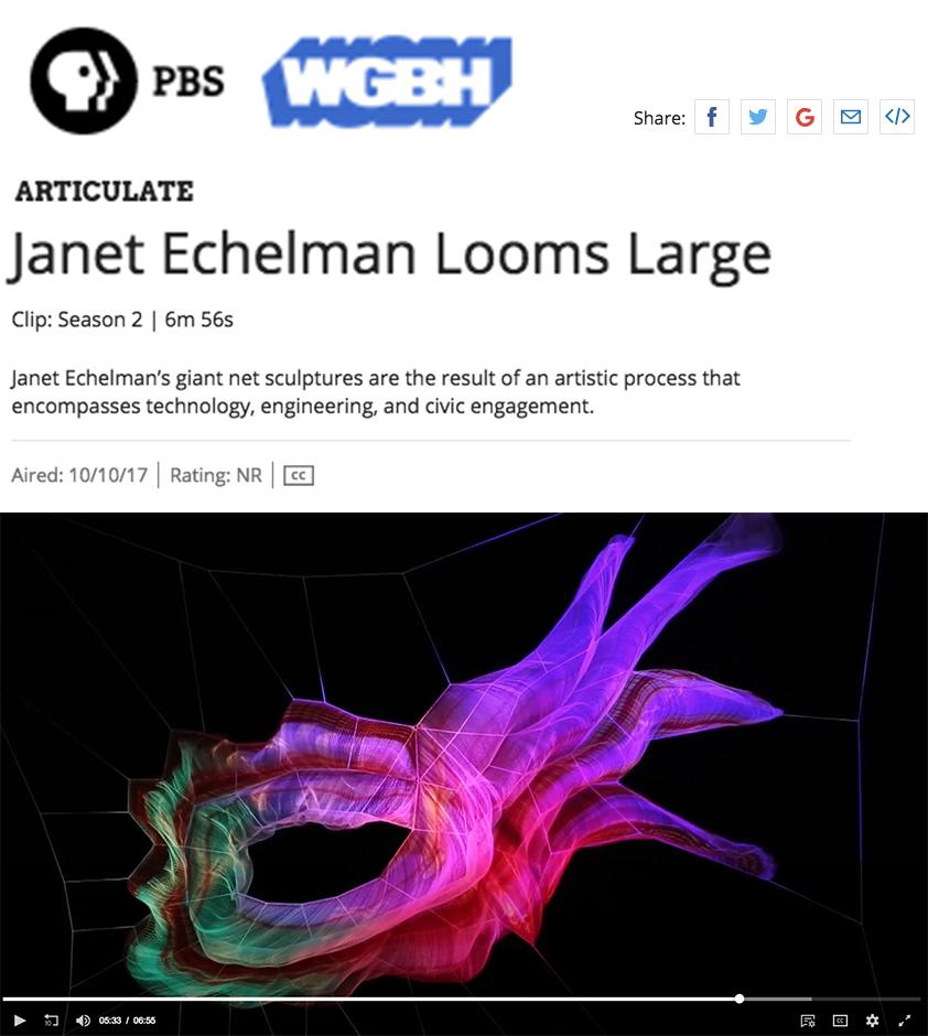 PBS ARTICULATE