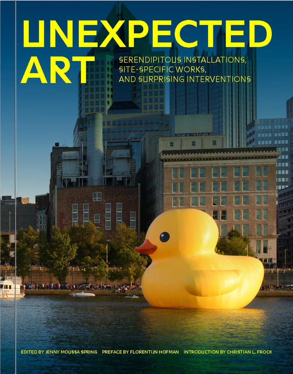 UNEXPECTED ART