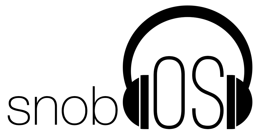 snobOS Podcast