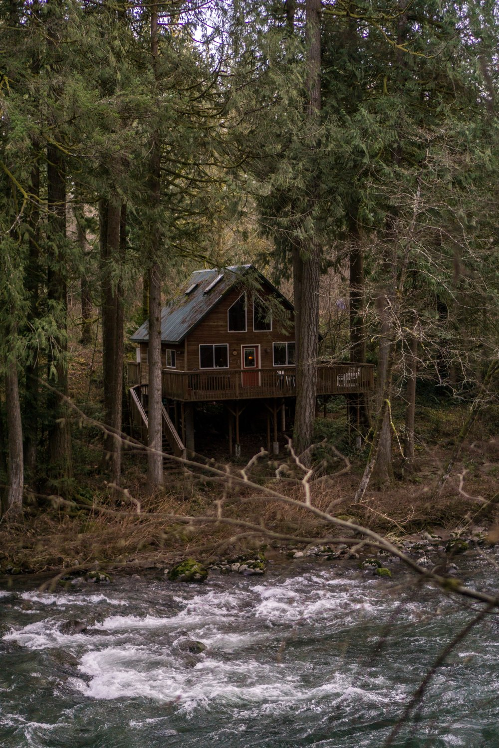 Family-Cabin-Planning