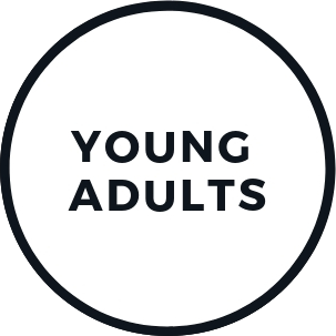 Young Adults  We all need community in our lives. Whether you are in college, or the workforce it is always better to do life together, and it doesn't hurt getting a free meal while doing it!  Contact: Craig Iott:  918-851-4816   When: Every Other Monday  Time: 7:00-9:00 pm   connect@sheridan.church