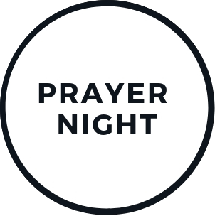 Prayer Night  We recognize the value and importance of prayer in our daily Christian walks. This is a group designed to help you take some time to seek the Lord.  Contact:  connect@sheridan.church   When/Where: Tuesdays @ Tulsa Campus  Time: 6 - 7 pm