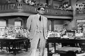 Atticus Finch Confronted What the South Couldn't - Time magazine, July 20, 2015