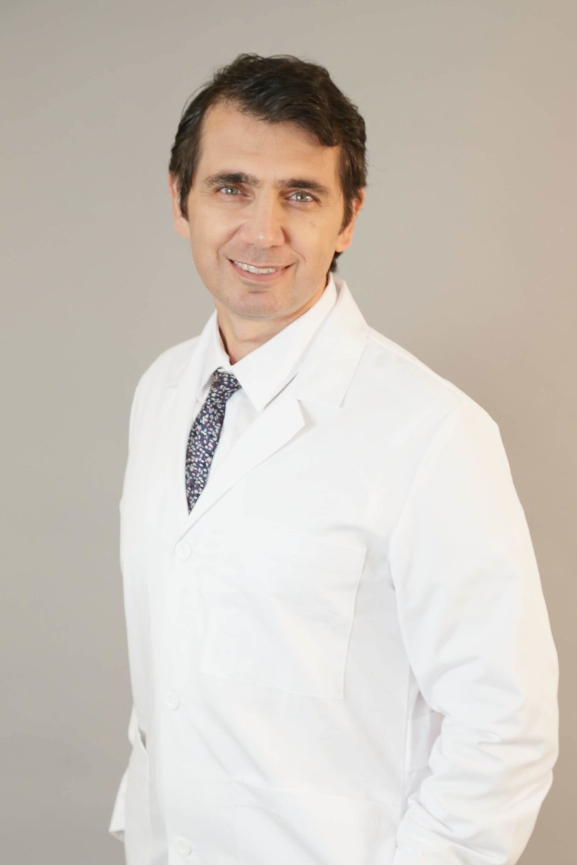 Dr. Ramtin Kassir