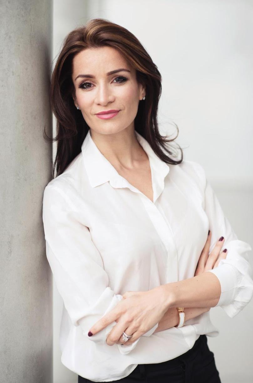 Dr. Sheila Malek Kassir