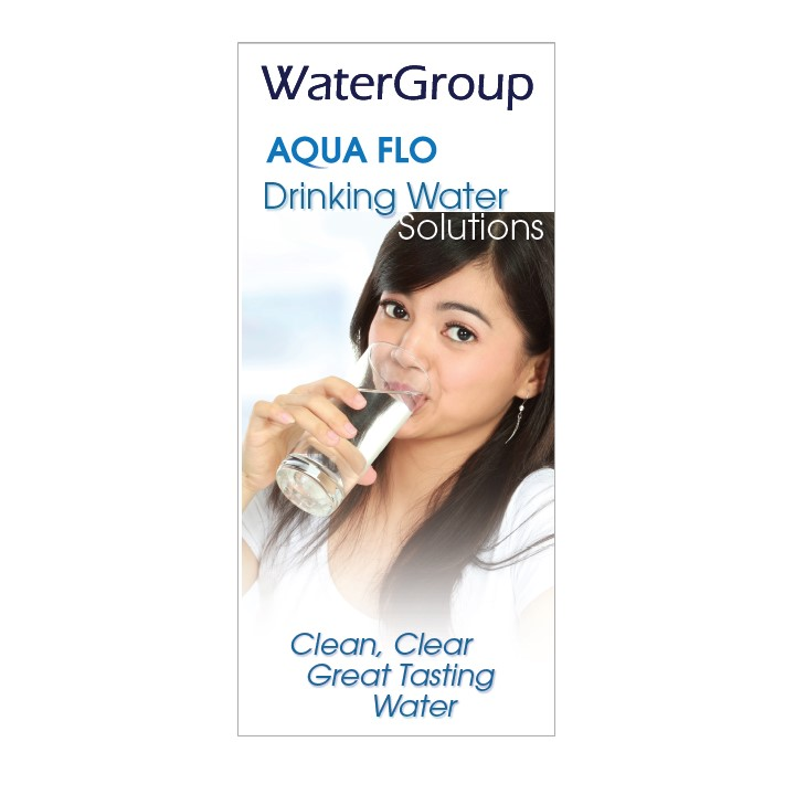 Drinking Water Brochure