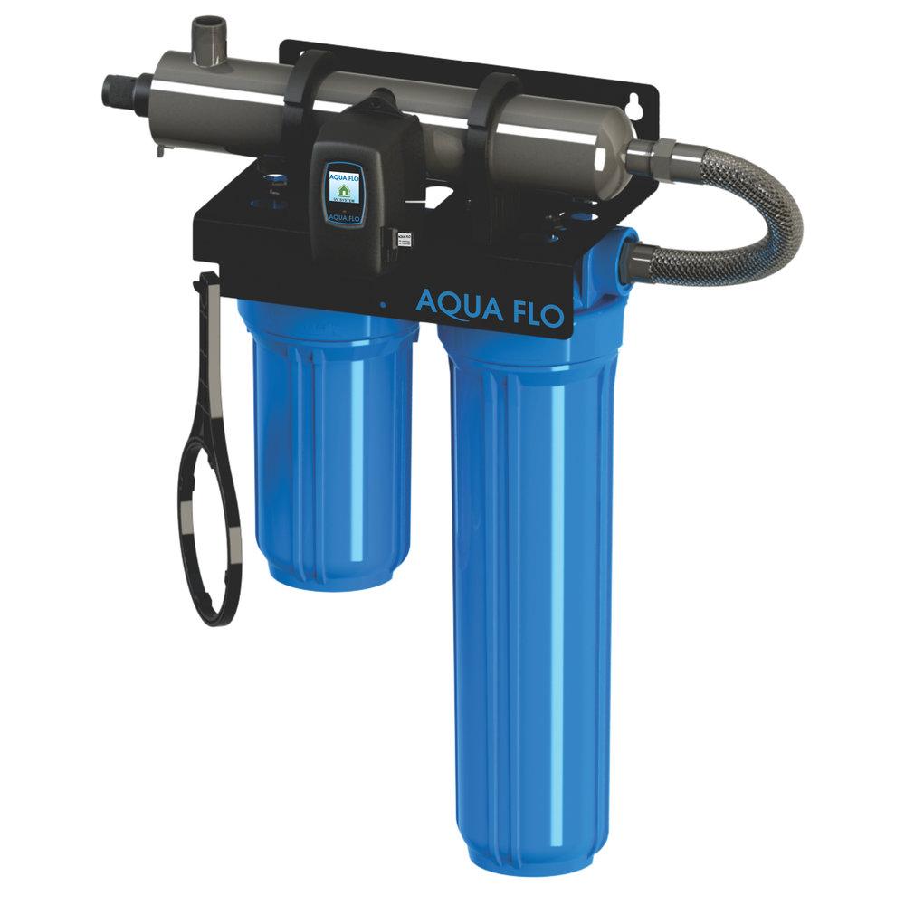 Gen5-8R12 Filter Rack System