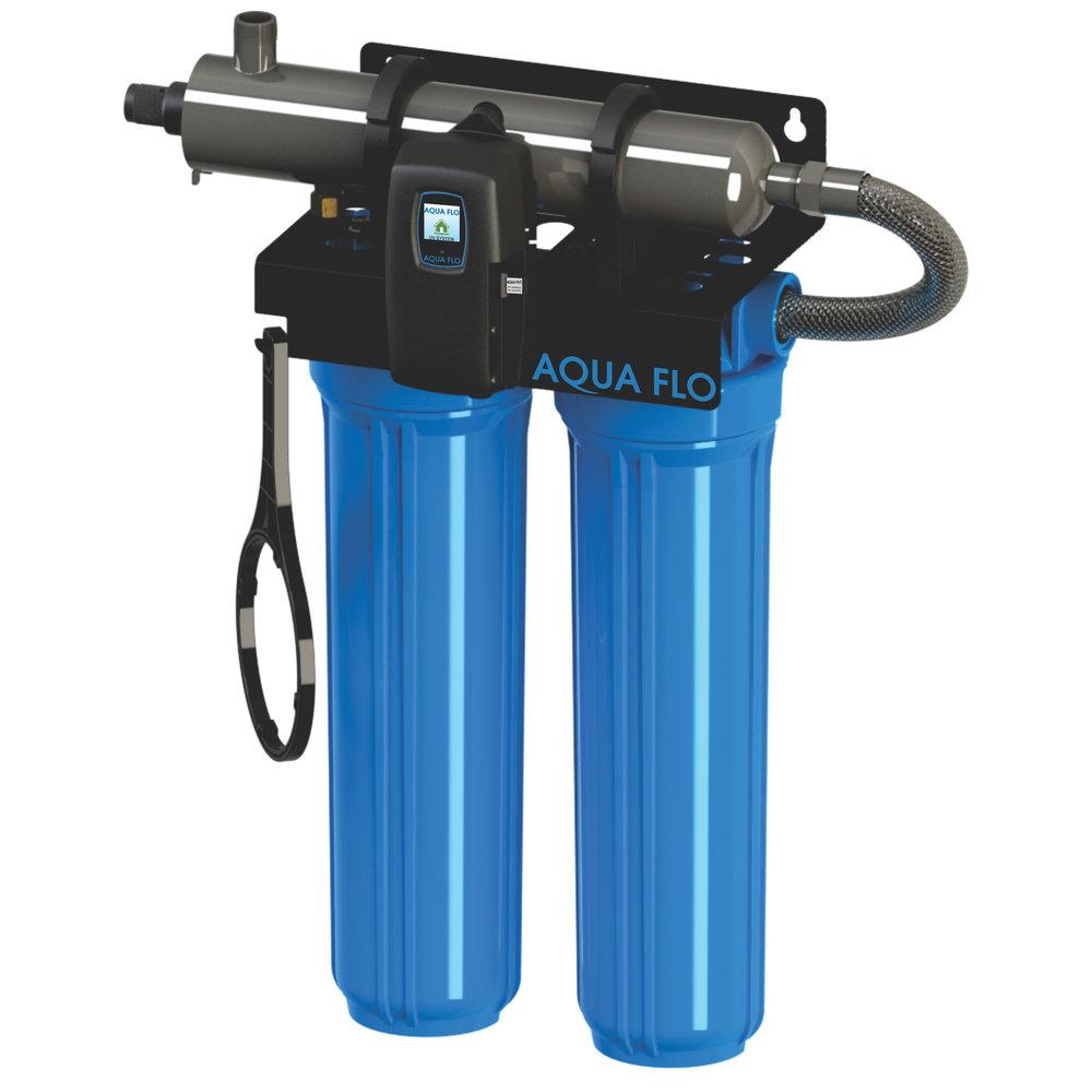 GenH5-13R22 FIlter Rack System