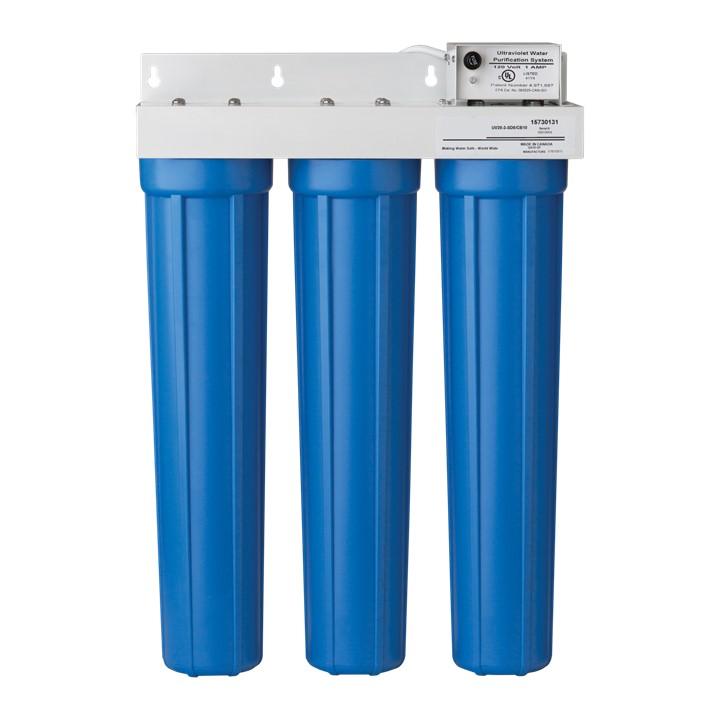 Aqua Flo UV20 3