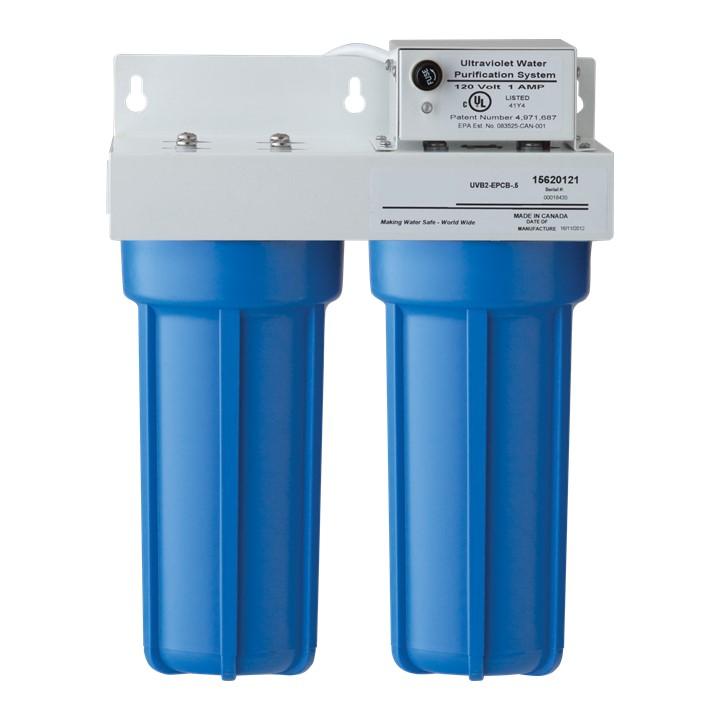 Aqua Flo UVB 2