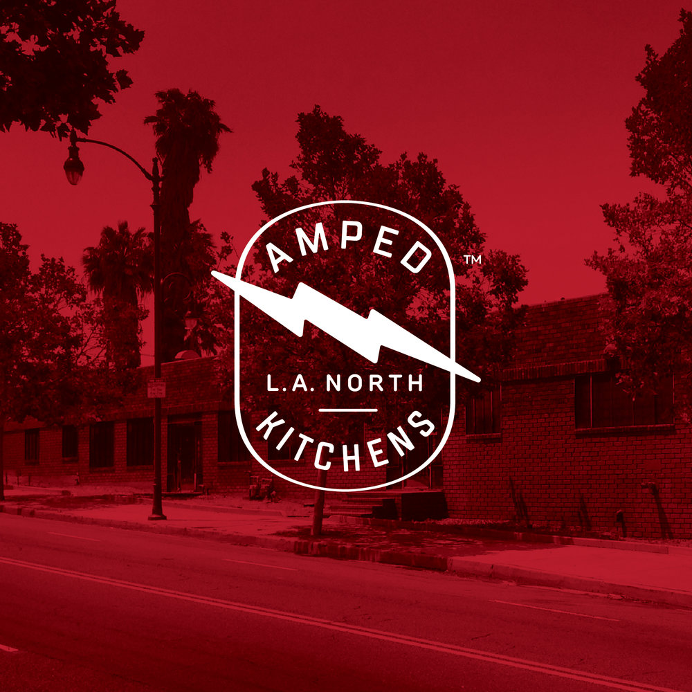 Amped Kitchens L.A. North