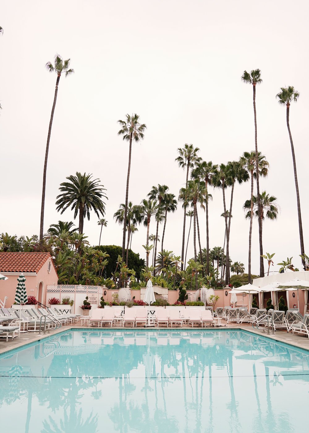 Pathport x Dorchester Collection - An exclusive collection of five guides showcasing some of the most Instagrammable spots in L.A, Rome, Milan, London and Paris.