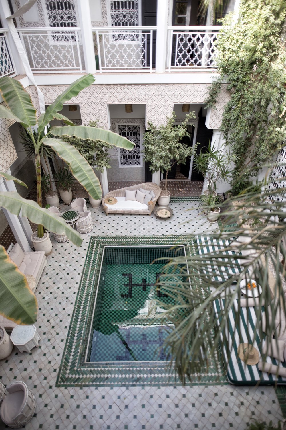 """Photography by Aida Rivero in """"Discover Morocco"""" travel guide"""