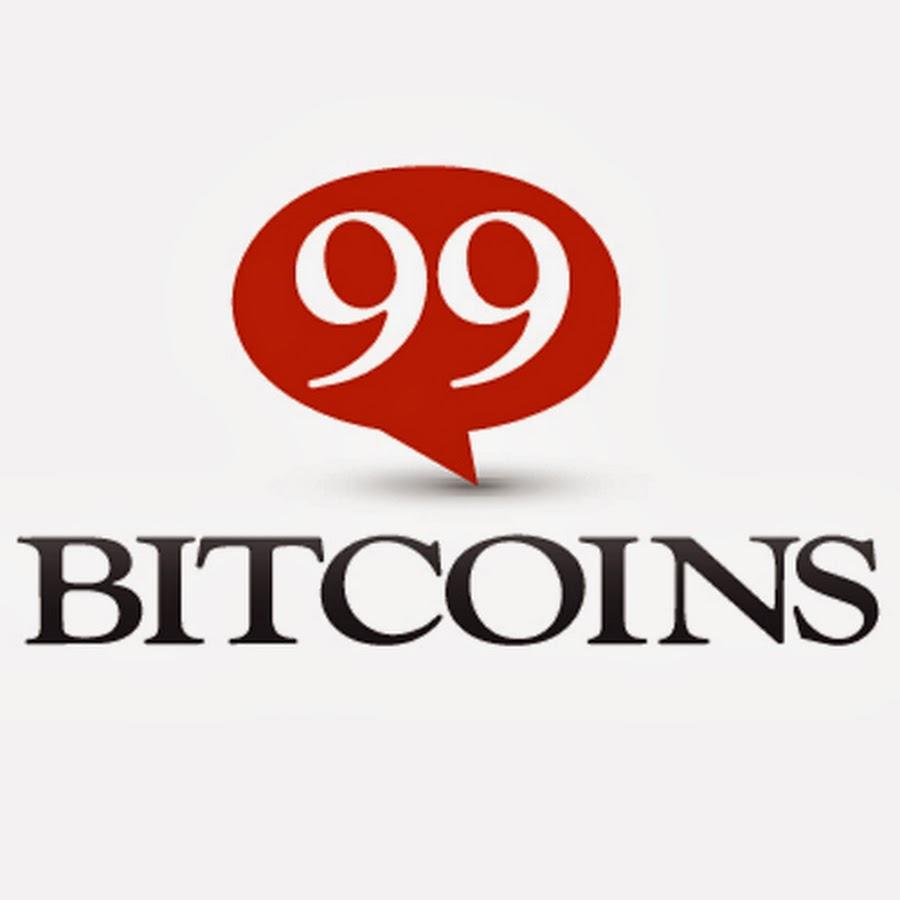 99 Bitcoins
