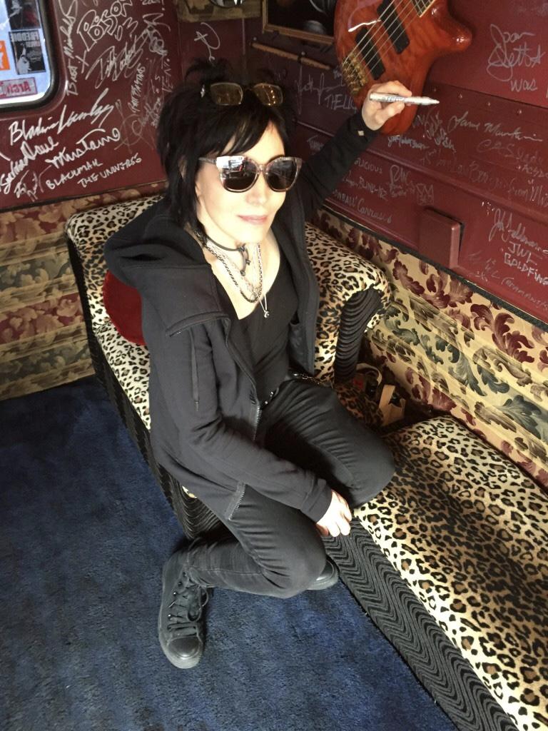Joan Jett