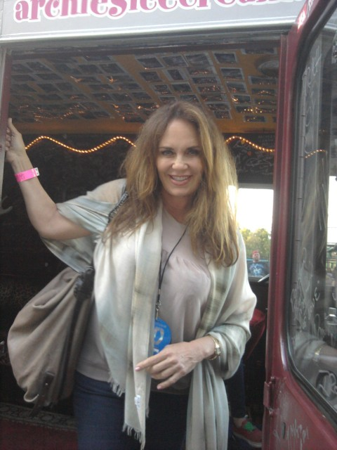 Catherine Bach - Actress