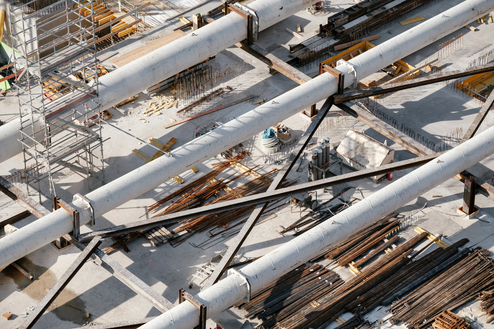 TURNKEY EPC+F PROJECTS - We provide a wide variety of construction and project management services using the Engineering, Procurement, Construction and Finance business model, among others.