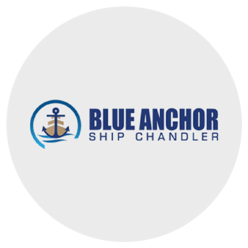 Blue anchor ship chandler - Blue Anchor Ship Chandler offers a combination of 30 years of maritime experience with global logistical and technical expertise to support your operations.
