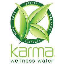 Karma Wellness Water