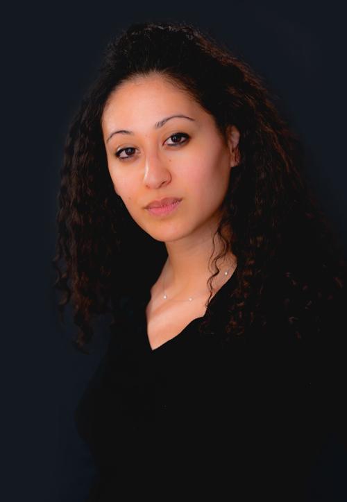 Elena Valentine