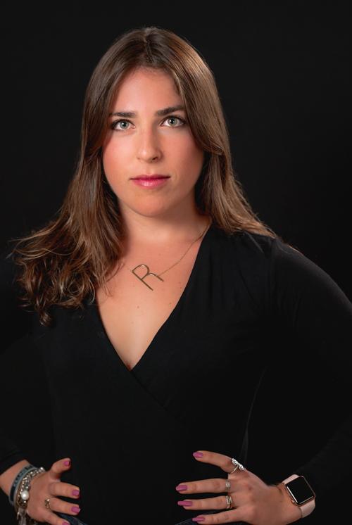 Rebecca Jahnke