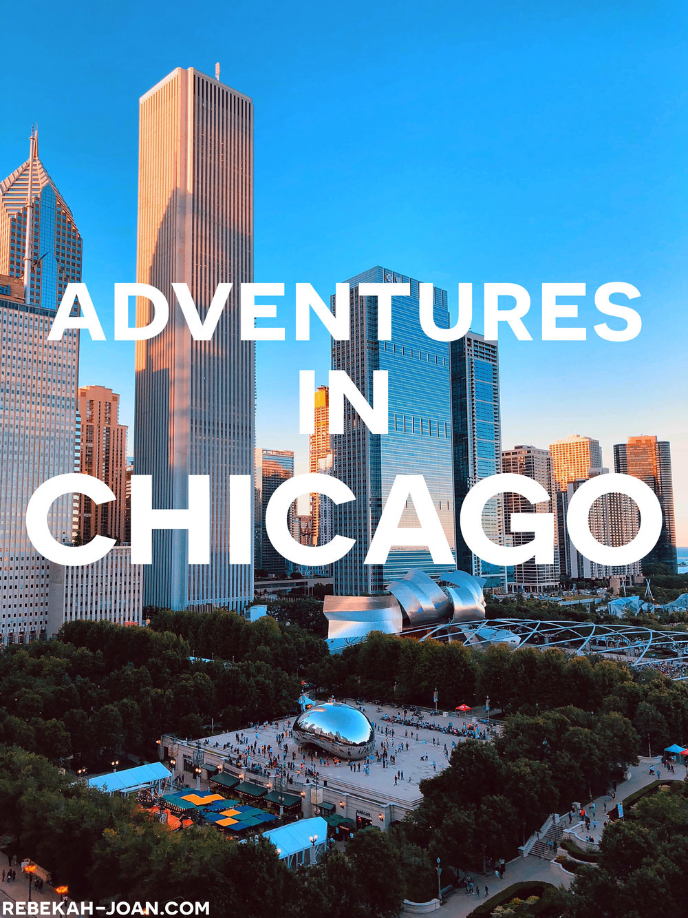 - My December trip to Chicago: where I went, what I did, and all of the fun in between.
