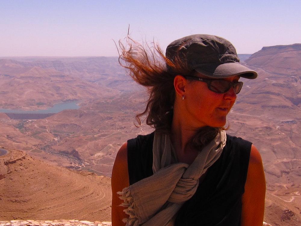 Kim Hempstead - Based in Boulder, Colorado, USA and internationally mobile