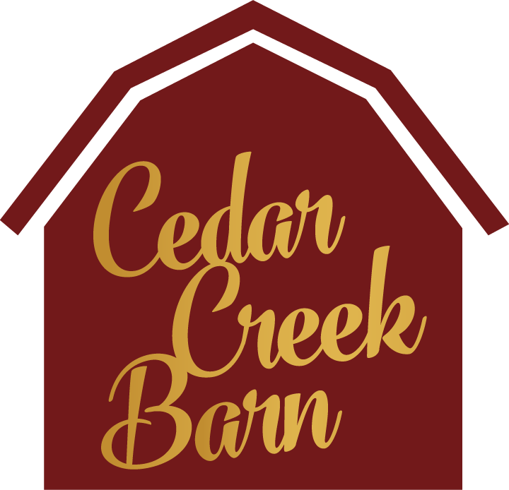 Cedar Creek Barn