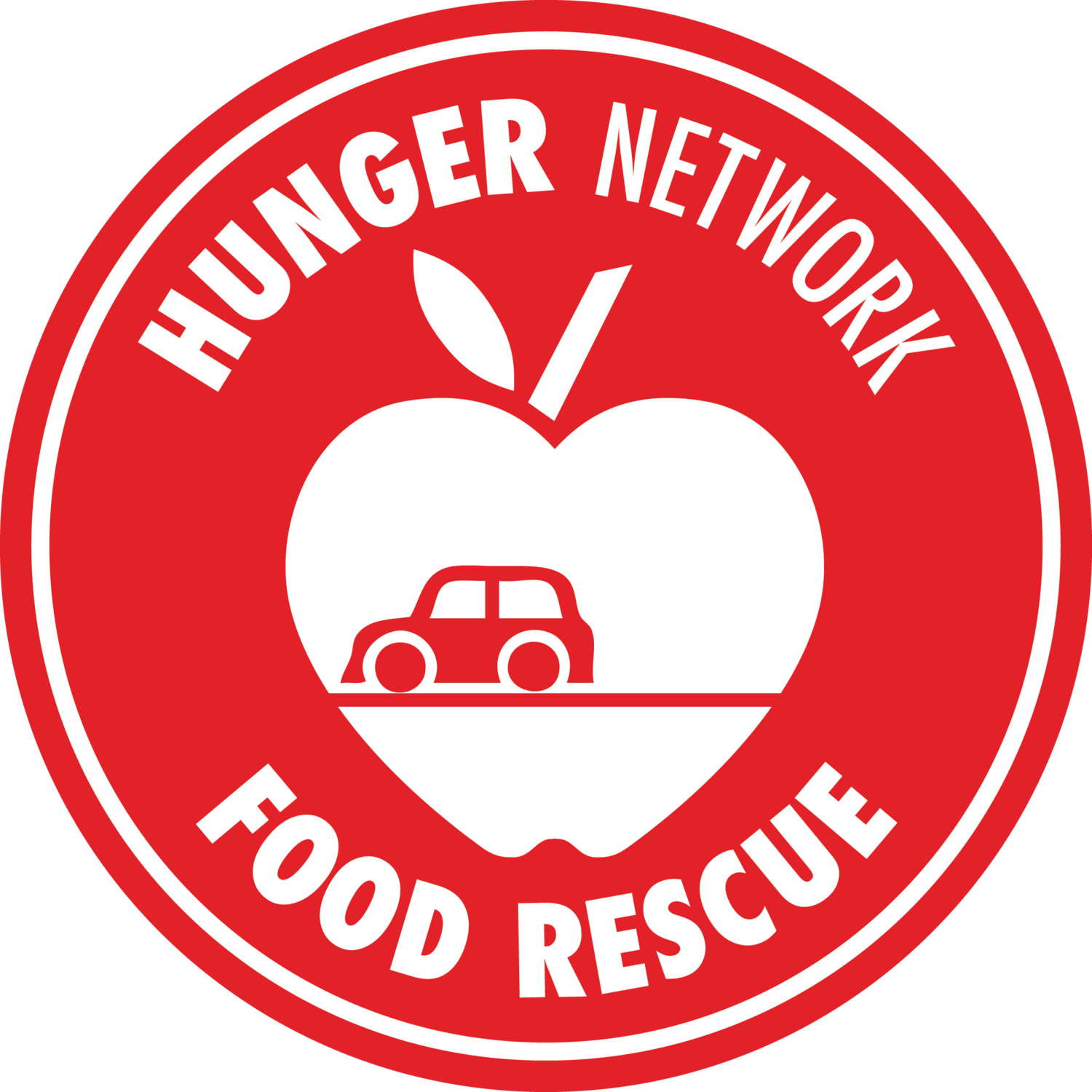 Hunger Network Food Rescue