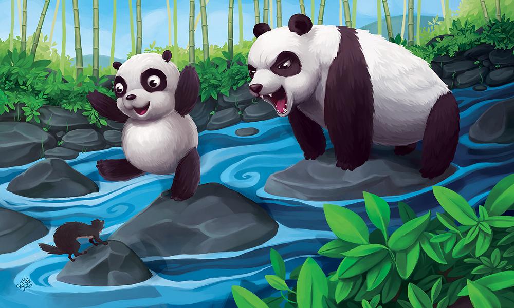 panda-done
