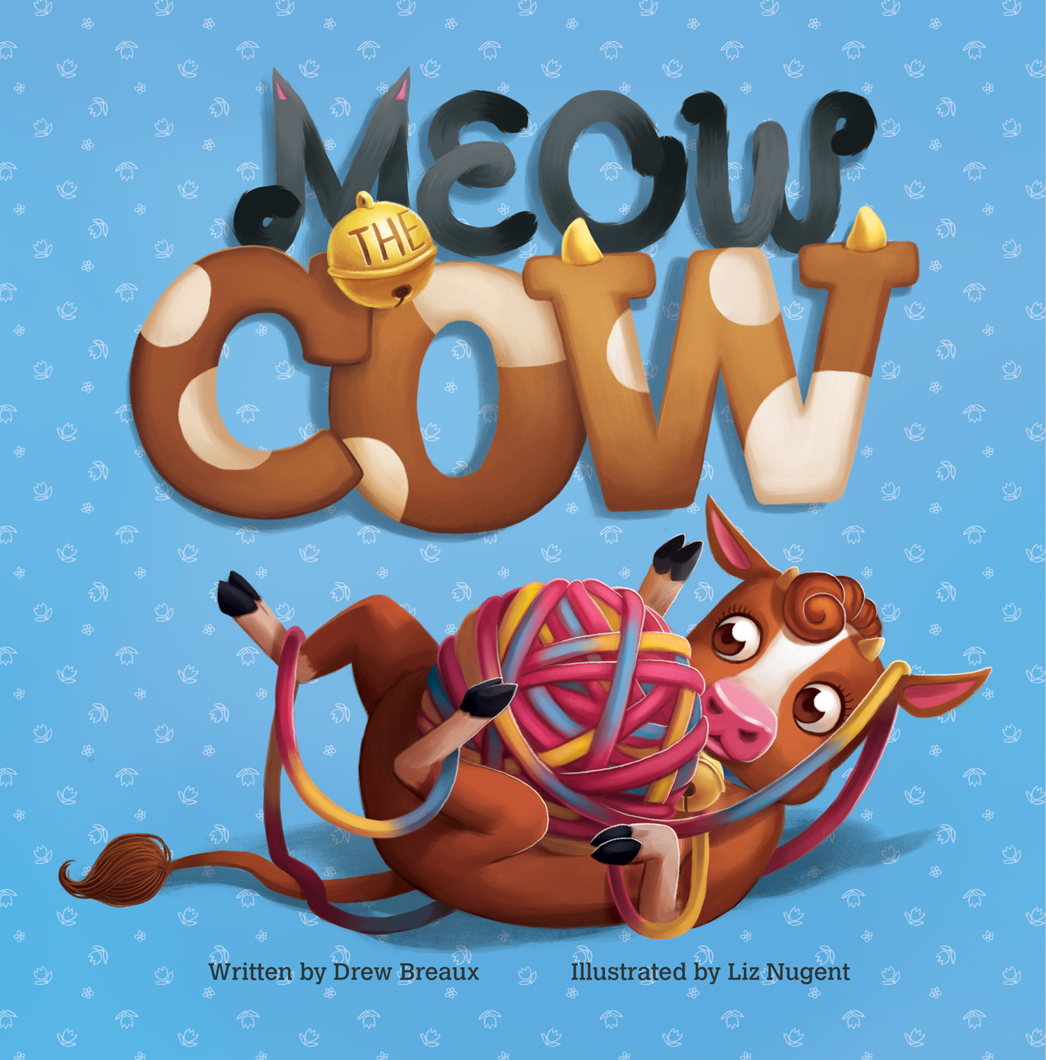 meow the cow