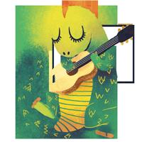 10--guitar