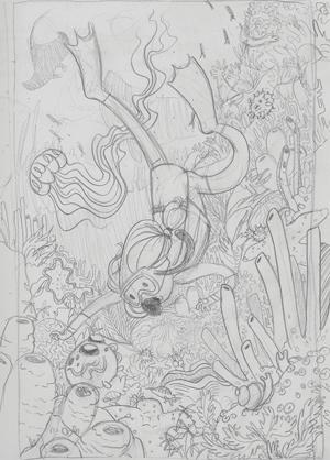 ocean-sketch