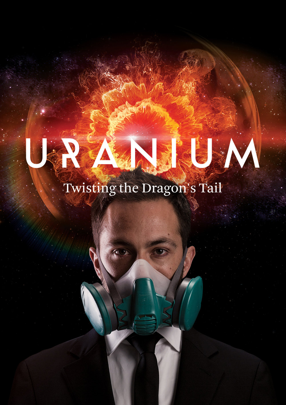 Uranium - Twisting the Dragon's Tail