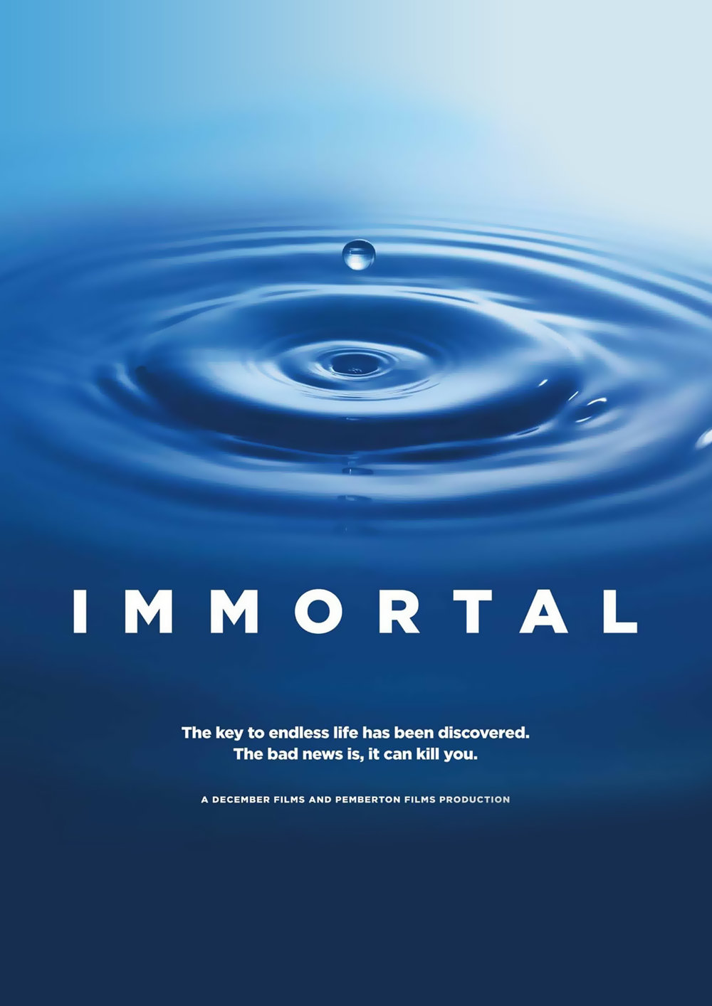 Immortal -