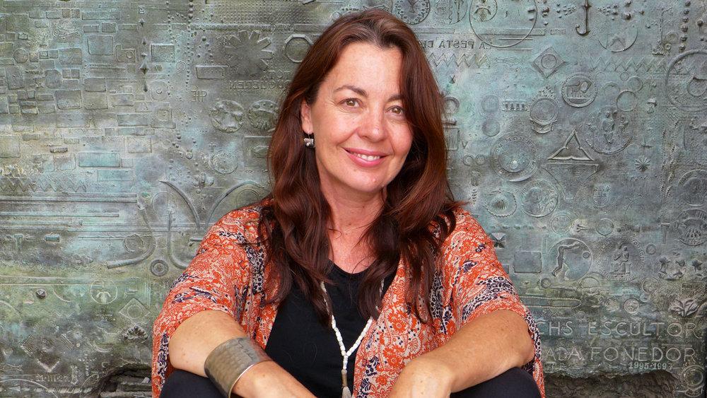 Sonya Pemberton Creative Director -