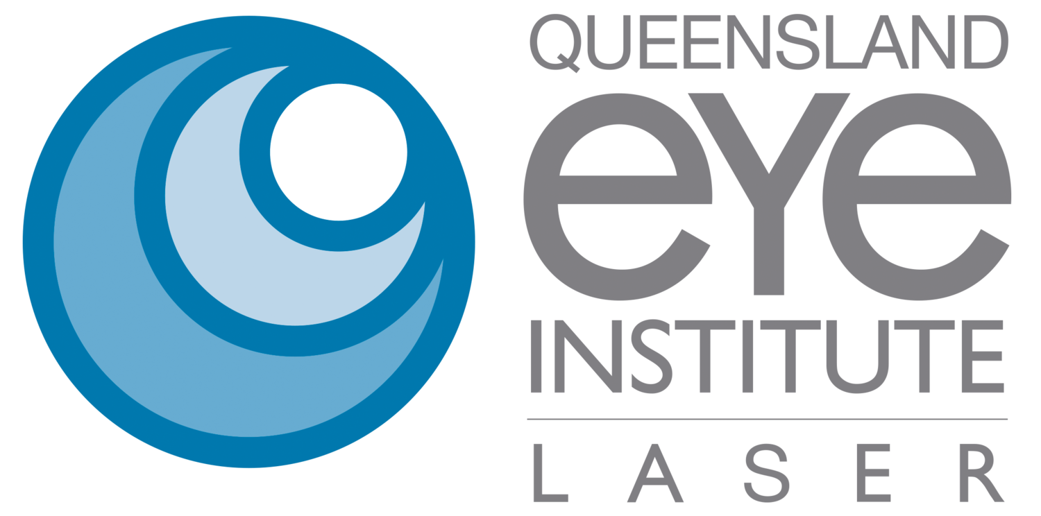 QEI Laser · Laser Eye Surgery · Queensland Eye Institute · Brisbane