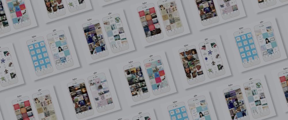 Up your Instagram branding game with my - FREE INSTAGRAM CLASS