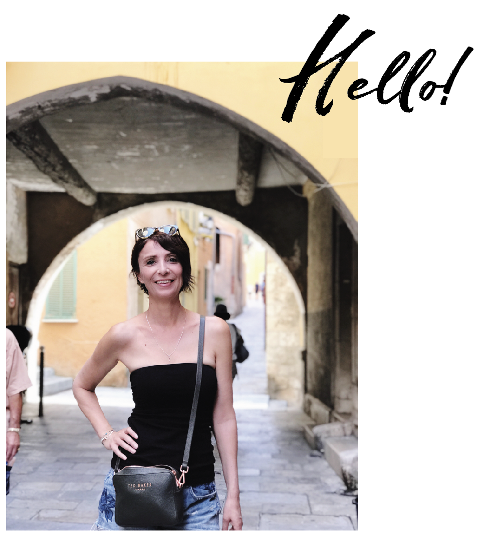 I'm Kat - I believe in Authenticity, Truth and Real Connections.I am rubbish at posing for photos and my greatest joy in life is sharing what I know with you…Let's do this together!Kat xoxoxo