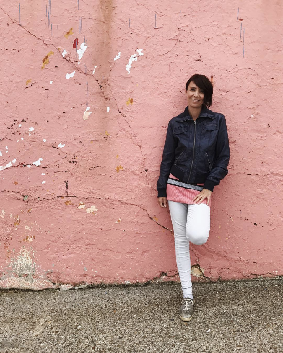 Keep your eyes peeled 👀 - I found my perfect pink wall when I was on holiday in Norfolk...Read More 👇🏼👇🏼👇🏼