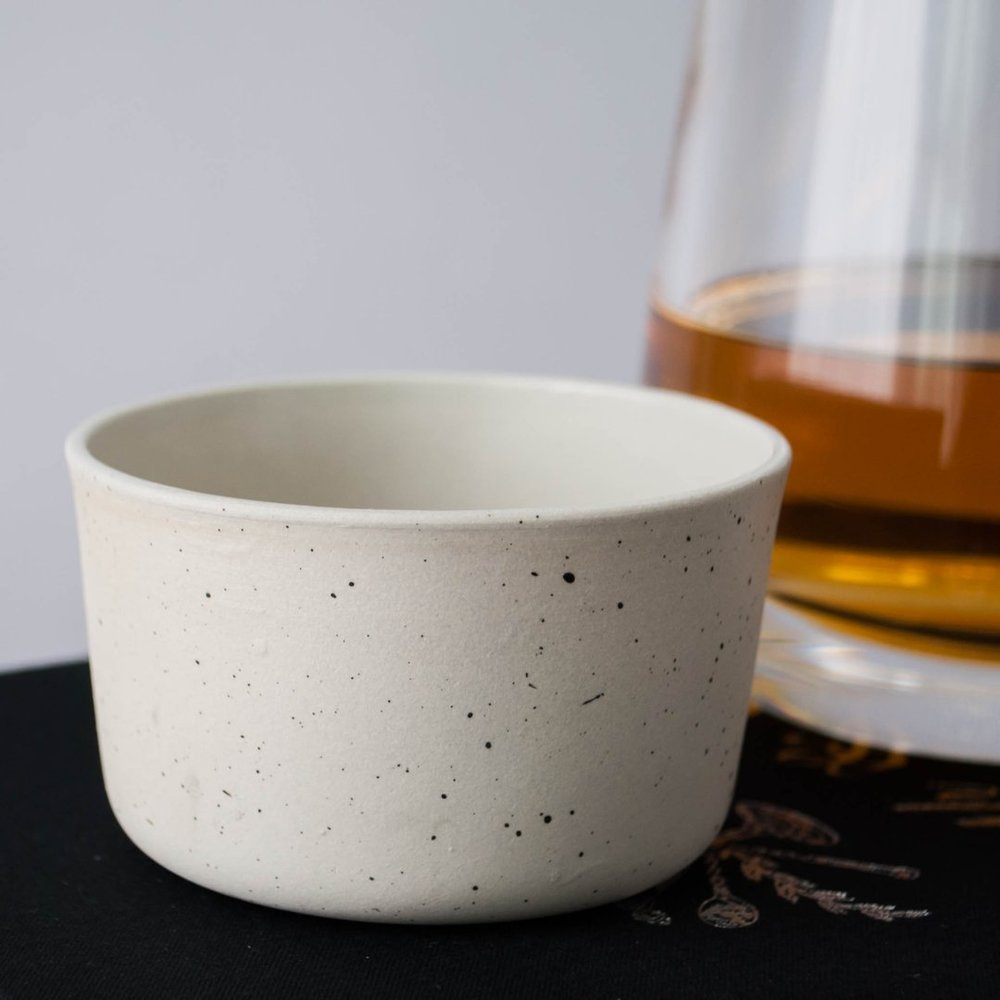 Troy Yoshimoto - Troy Yoshimoto is an NYC-based ceramicist and industrial designer with the mission to elevate everyday objects. He hopes to design functional pieces that you love to use and never want to put away.